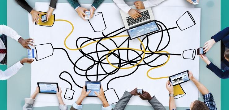 ARTÍCULO: COMO INFLUYEN LAS NUEVAS TECNOLOGÍAS EN LA COMUNICACIÓN ORGANIZACIONAL
