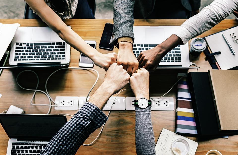 Comunicación interna empresarial:  Los canales de comunicación