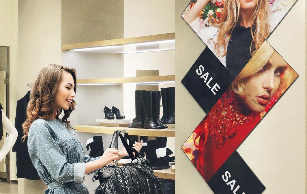De afiches a pantallas inteligentes: la apuesta de la cartelería digital para revolucionar la publicidad